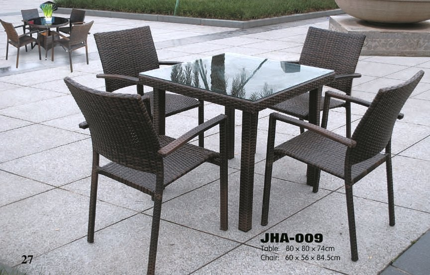 Cobish Restaurant Furniture Dining Set