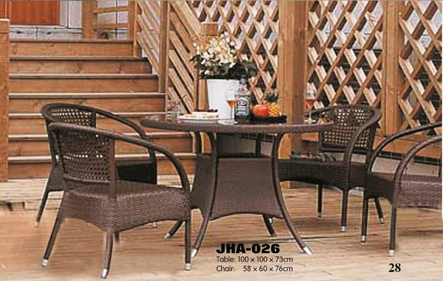 Casa Design Restaurant Furniture