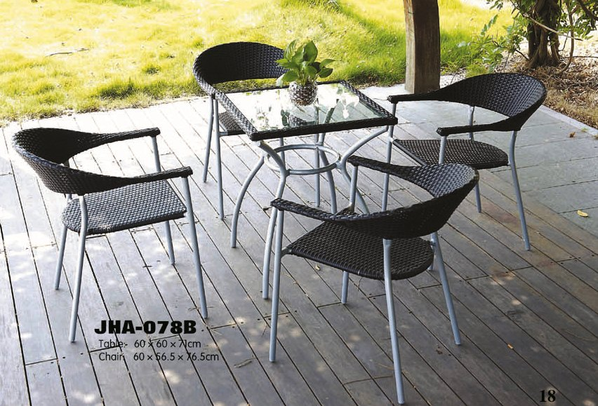 Cobish Patio Leisure Set
