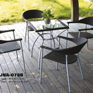 Cafe Dining Sets