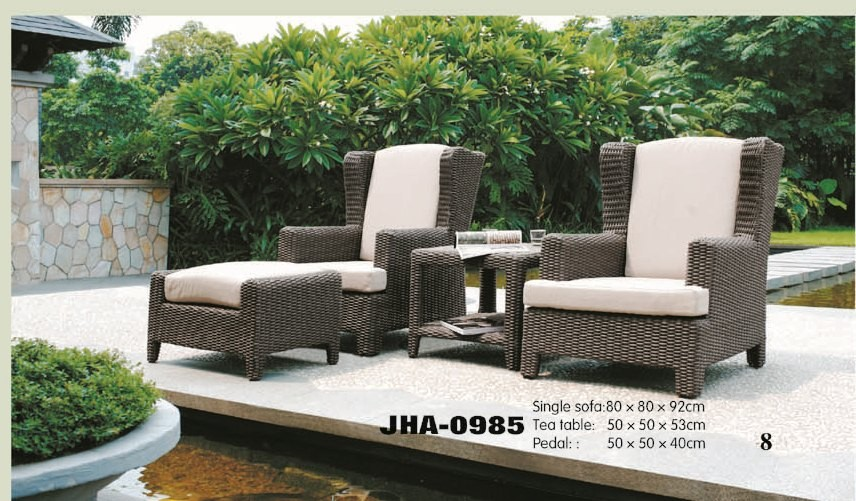 wicker rattan furniture, garden furniture, outdoor furniture