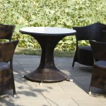 Outdoor Dining Set , JHA-2016G