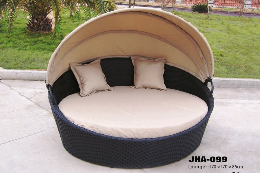 Orbit Lounger