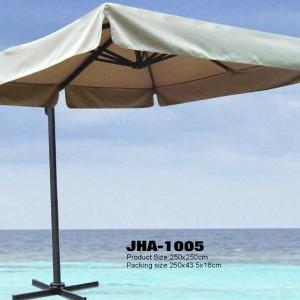 Tuuci Garden Cantilever Umbrella