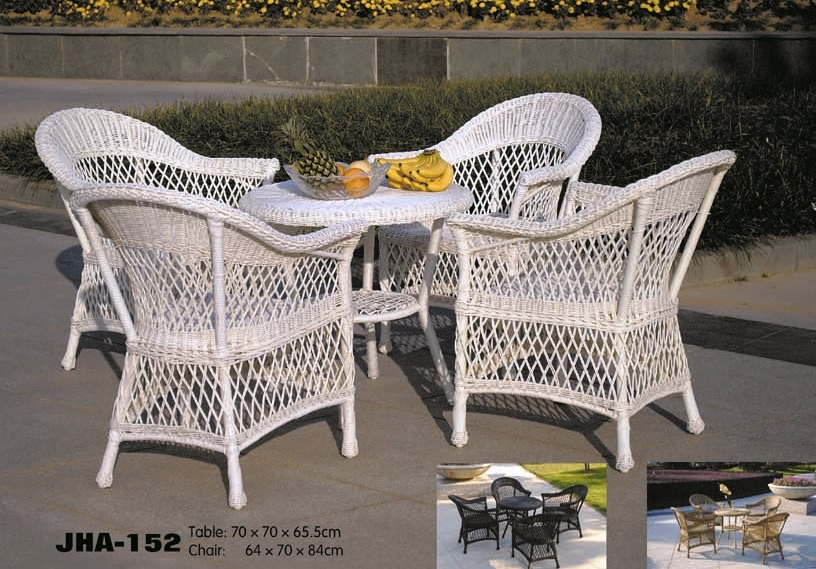 classic rattan dining set, rattan furniture, dining furniture