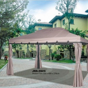 Enjoy Outdoor Life with DECON's canopy