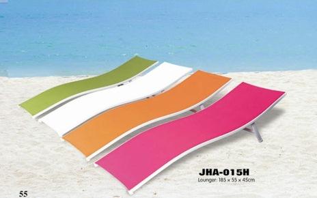 Beach Sun Lounger,