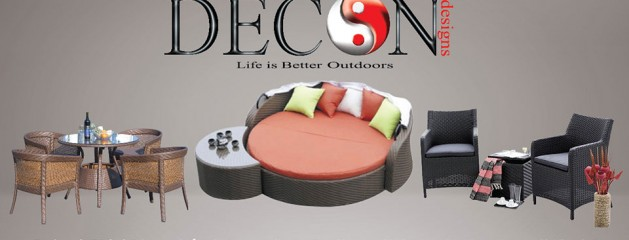 Outdoor furniture supplier     Feature 4