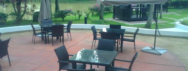 Semenyi Lake Country Club Decon Designs Garden Furniture Outdoor Furniture