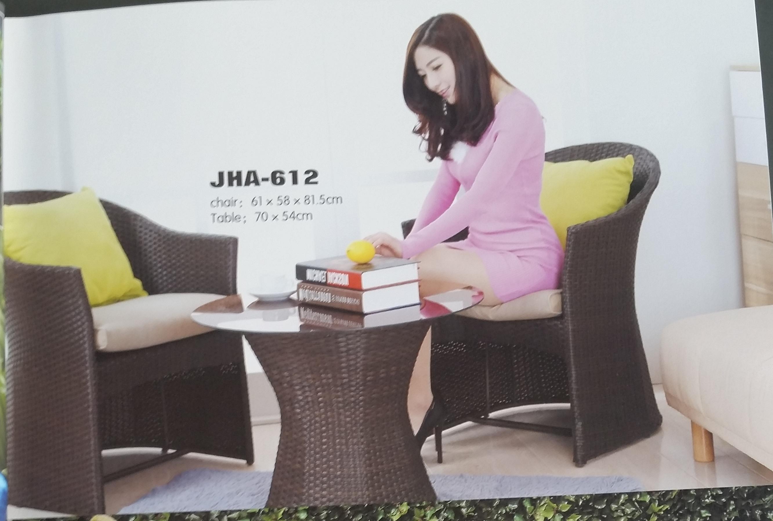 JHA-612
