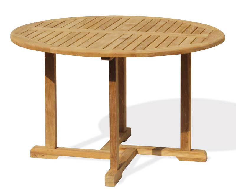 Canfield Outdoor Round Table