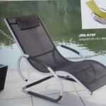 Casabella Pool Lounger , JHA-079F