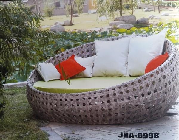 Isofu Royale Day Bed