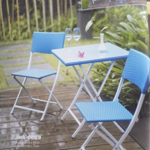 DECON Patio Furniture