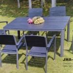 Polywood Dining Set  JHA-022B