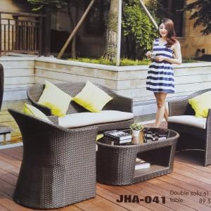 Cobish Outdoor Deck Sofa Set