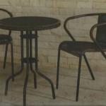 Coffee Shop Furniture JHA-001C