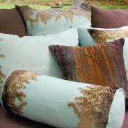 Custom Design Cushion Cover