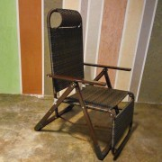 Lazy Chair Adjustable