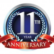 Growing Awesome with Decon's 11th Year Anniversary
