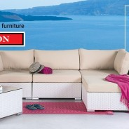 Decon sets bench mark in Outdoor Furniture for Modern Customers