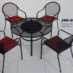 Fire Pit Barbarcue Set , JHA-001A